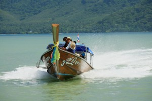 Top 10 Activities in Phuket for Couples