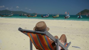 Beaches in Phuket
