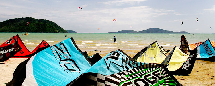 Outdoor things to do in Phuket