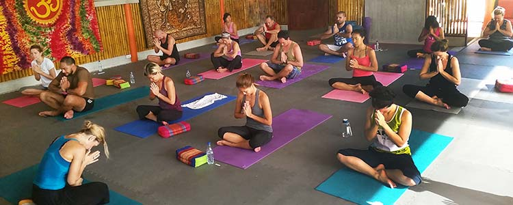 5 Top Yoga Retreats in Thailand