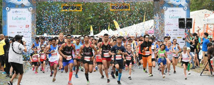 Become a Running Pro in Phuket