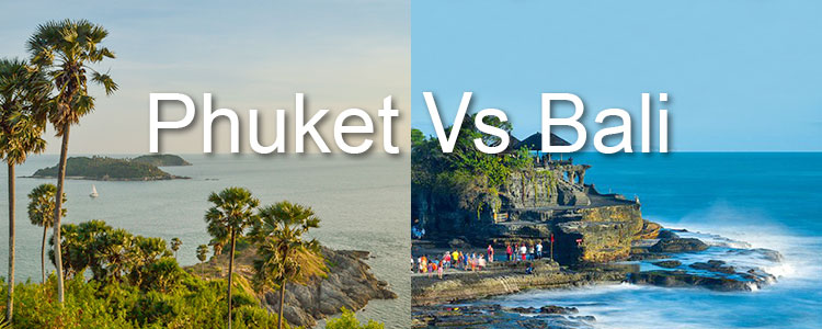 Phuket vs. Bali: Which is better?
