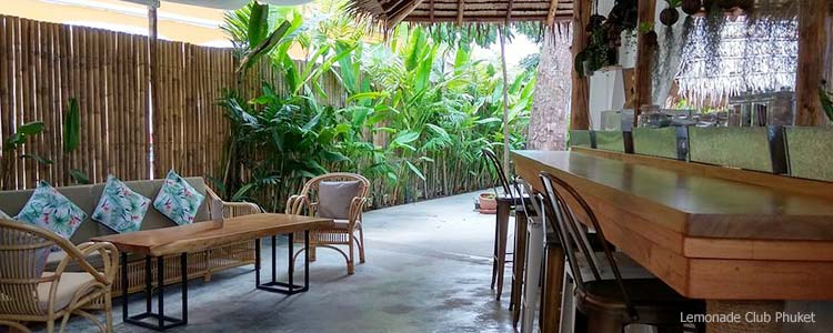 Kid friendly restaurants in Phuket