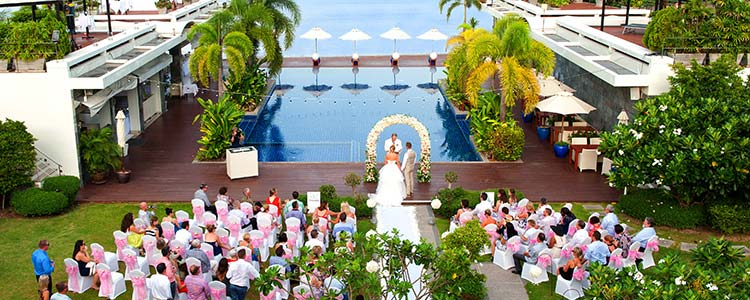 Best wedding destinations in Phuket