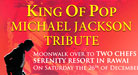 King of Pop Michael Jackson Tribute