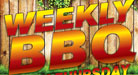 Weekly BBQ every monday & friday only 595++