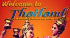 Welcome to Thailand, Every Tuesday start to 19.00h