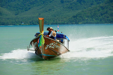 Serenity services and facilties Excursions