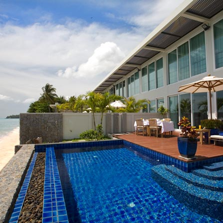 2 bedroom pool villa residences phuket